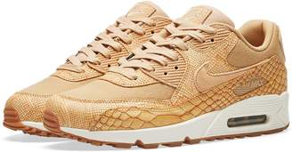 Nike 90 Premium Leather