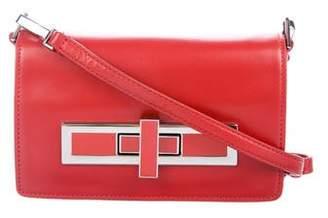 Theyskens' Theory Mini Crossbody Bag