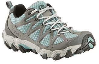 Oboz Women's Luna Low Hiking Shoe