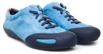 Camper Peu Senda Lace-Up Sneaker
