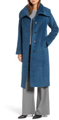 HiSO Wool & Alpaca Long Coat