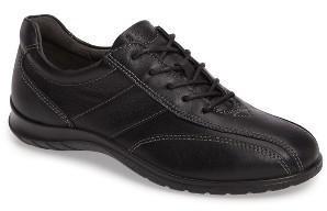 Women's Ecco Sky Lace-Up Sneaker $79.95 thestylecure.com