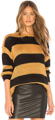 Lovers + Friends The Amber Sweater