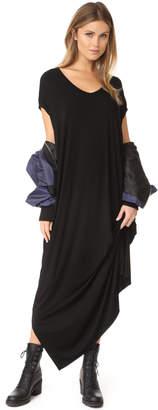 Clayton Gwen Maxi Dress