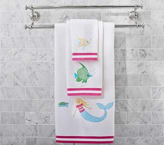 Pottery Barn Kids Hand Towel