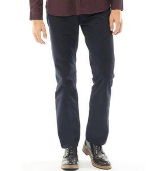 6494ba76c6667 French Connection Mens 5 Pocket Chinos Navy