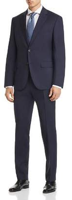 BOSS Johnstons/Lenon Regular Fit Basic Suit