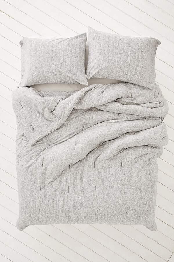Urban Outfitters 4040 Locust Spacedye Jersey Comforter