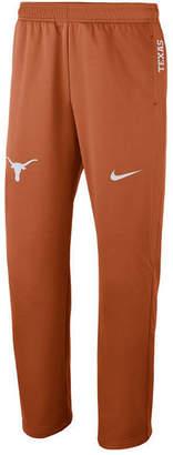 Nike Men's Texas Longhorns Therma-Fit Pants