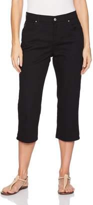 Lee Women's Relaxed Fit Capri Pant