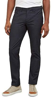 Kenneth Cole New York Men's Slim Five Pocket Pant