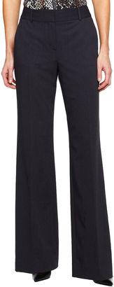 LIZ CLAIBORNE Liz Claiborne Classic Sophie Secretly Slender Trouser Leg Pants - Tall $50 thestylecure.com