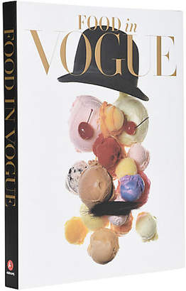 Abrams Food in Vogue