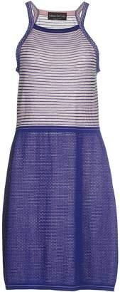 Fabrizio Del Carlo Knee-length dresses