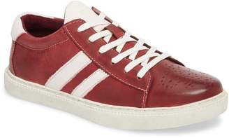 Kenneth Cole Reaction Madox Low Top Sneaker