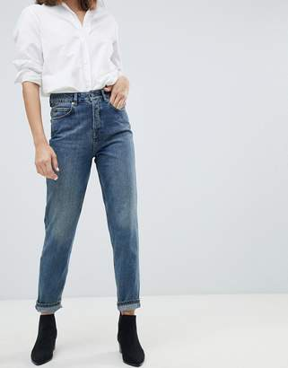 Selected Mom Jean