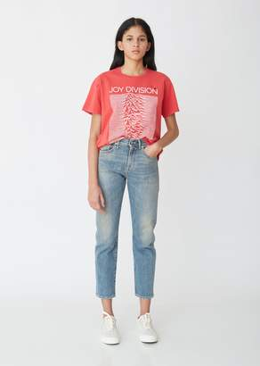 R 13 Stove Pipe Jeans