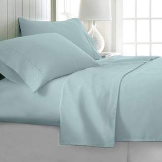 Luxury Home Bamboo Bed Sheets Set - Cal King, King, Queen, Full, Twin