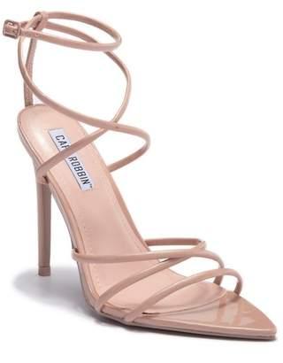 Cape Robbin ADA Stiletto Heel Sandal