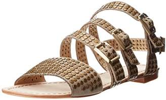 Madison Harding Women's Skali Gladiator Sandal