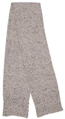 TSE Cashmere-Blend Woven Scarf