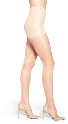 d43da12b0441a Nordstrom 'Gloss' Control Top Pantyhose