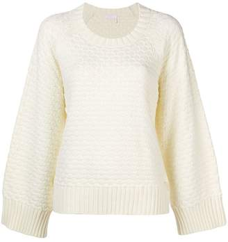 See by Chloe knitted jumper