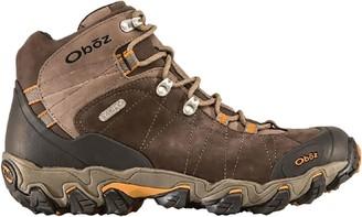 Oboz Bridger Mid B-Dry Hiking Boot - Wide - Men's