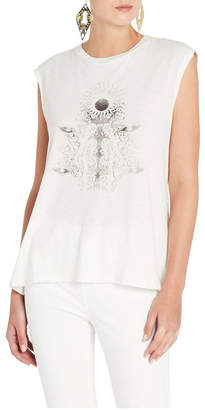 Sass & Bide Everything Now Tank