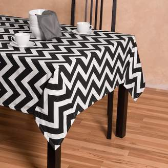 Dakotah Willa Arlo Interiors Rectangular Cotton Tablecloth