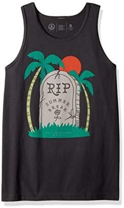 Neff Men's Boogie Tank Top-Summer Shirts