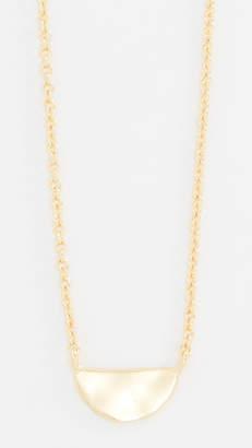 Gorjana Luca Charm Necklace