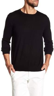 Vince Long Sleeve Crew Neck Sweater