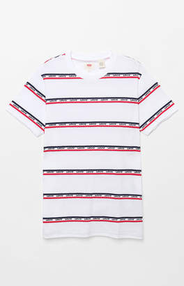 Levi's Set-In Mission Stripe T-Shirt