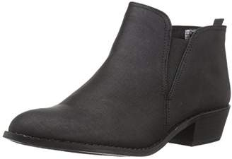 Rampage Women's Saddie Chelsea Boot