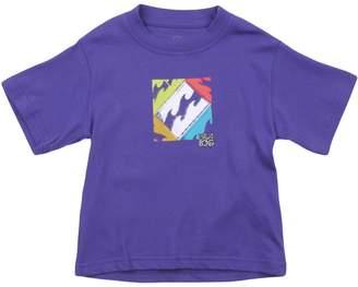 Billabong T-shirts - Item 12105378FM