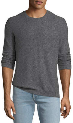 Theory Men's Meden Cashmere Crewneck Sweater