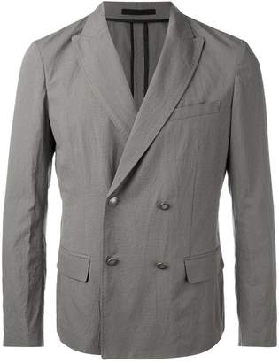 Paolo Pecora double breasted jacket