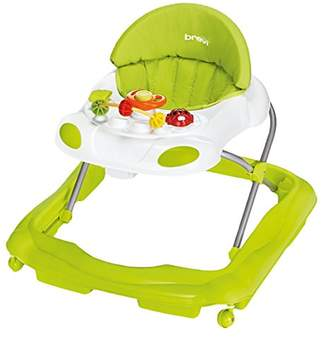 Brevi Speedy Baby Walker (Lime)