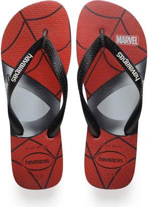 Havaianas Spider-Man Flip Flop