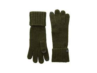 Lauren Ralph Lauren Lauren Knit Touch Gloves