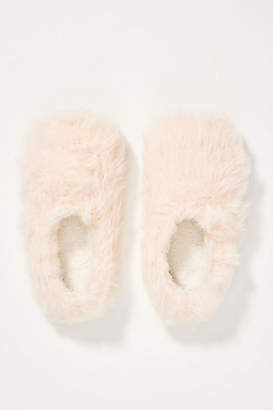 Verloop Classic Fuzzy Slippers