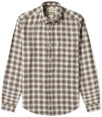 Barbour Umber Shirt - Japan Collection