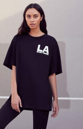 Ivy Park On The Run LA T-Shirt