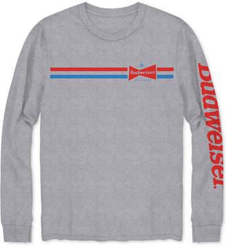 Hybrid Men's Budweiser T-Shirt