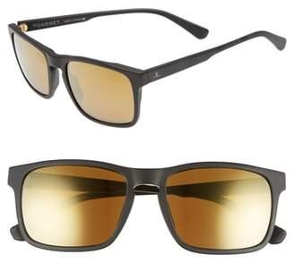 Vuarnet Large District 54mm Sunglasses