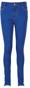 Very Mid Wash High Waisted Skinny Jeans in Blue Size 4 Years