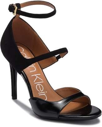 Calvin Klein Nadeen Strappy Sandal