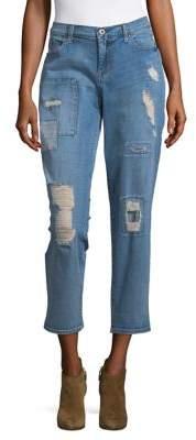 Jessica Simpson Mika Bestfriend Jeans