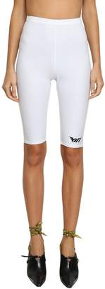 Off-White Off Cycling Tights